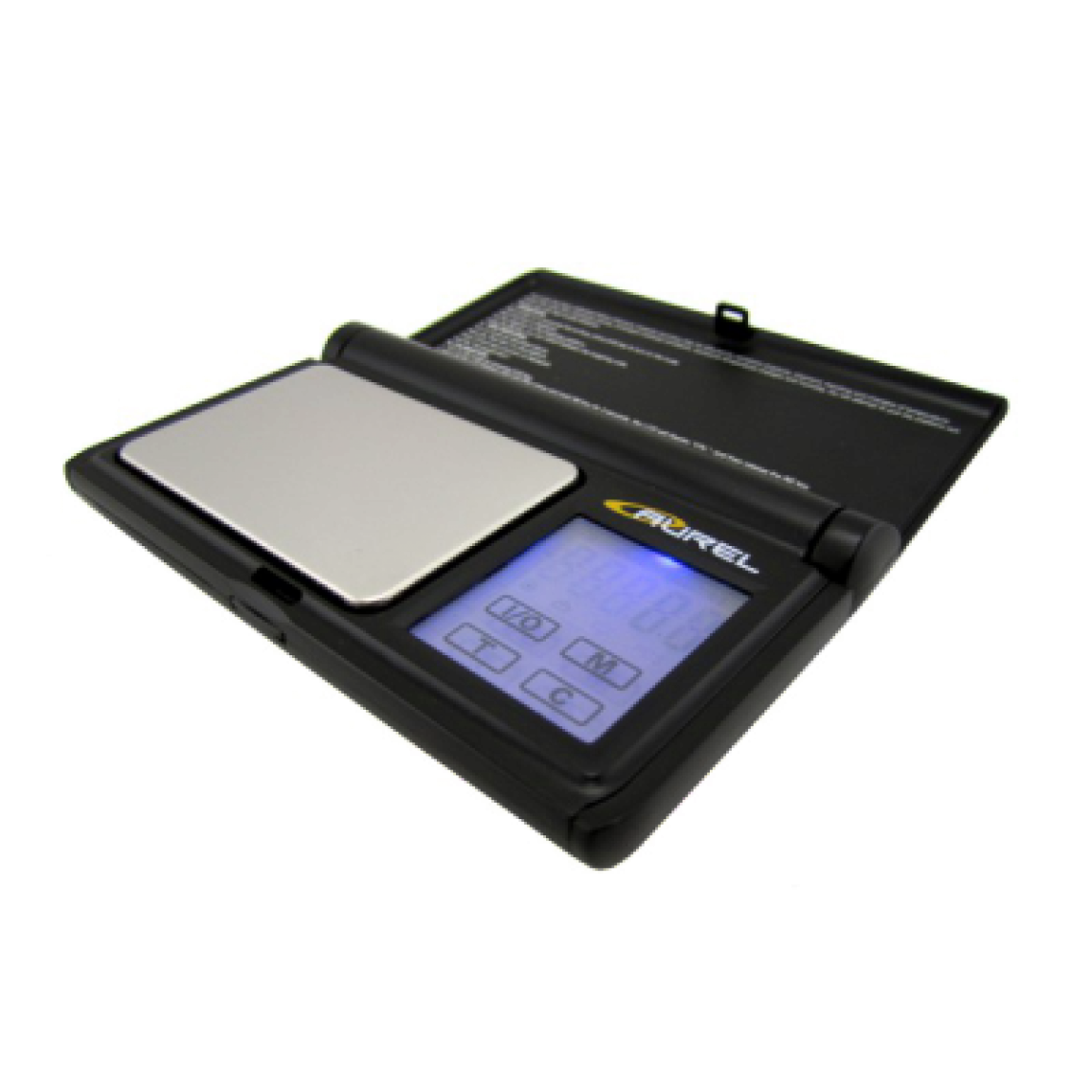 Aurel_Feinwaage_Scale_01png