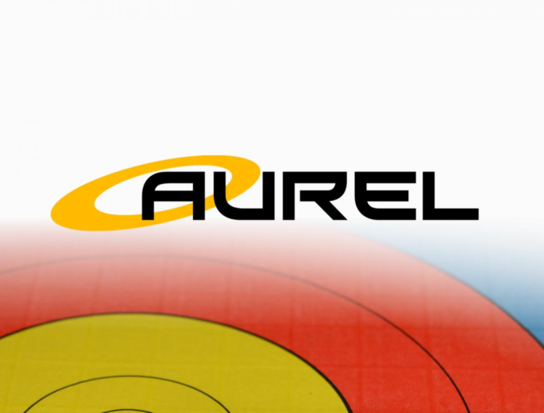 Startschuß für Aurel & Homepage geht online