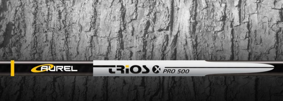 TRIOS X™
