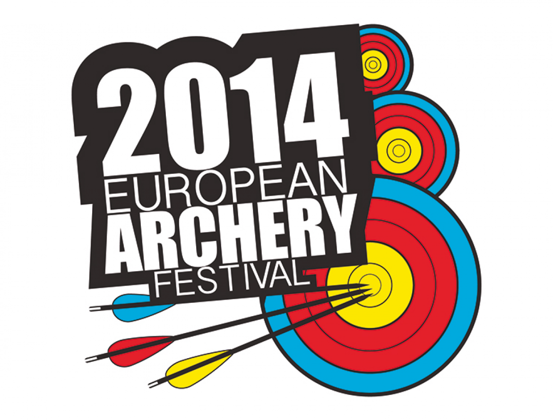 European Archery Festival 2014